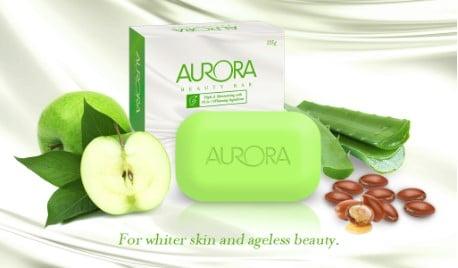 Aurora anti-Aging