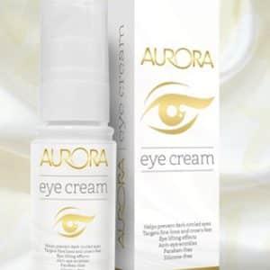 Aurora Revitalize Eye Cream