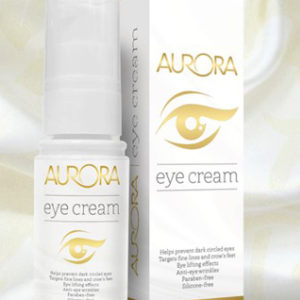 revitalize eye cream