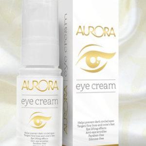 revitalize eye cream